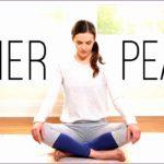 4 Yoga or Meditation