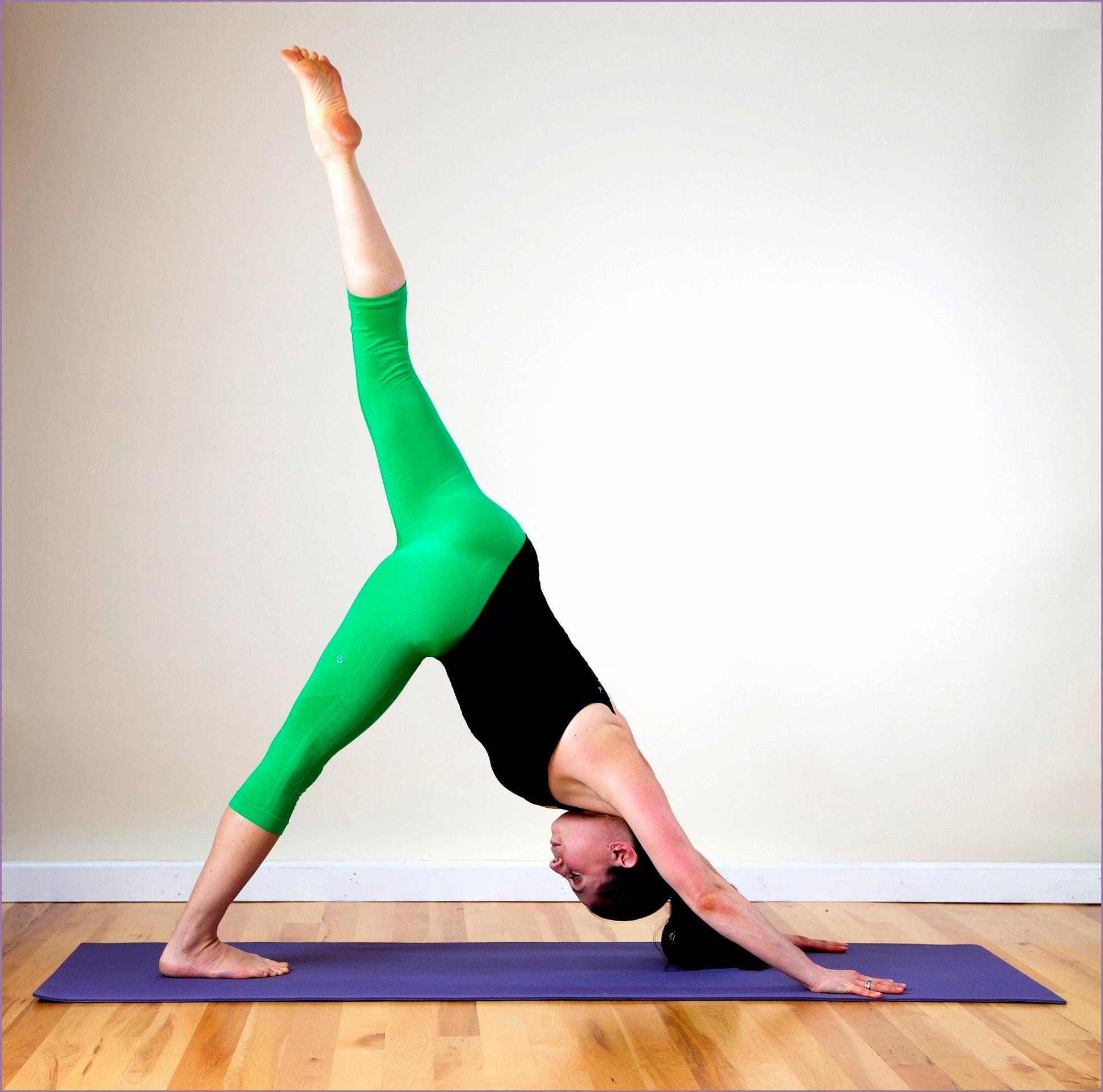 Most mon Yoga Poses