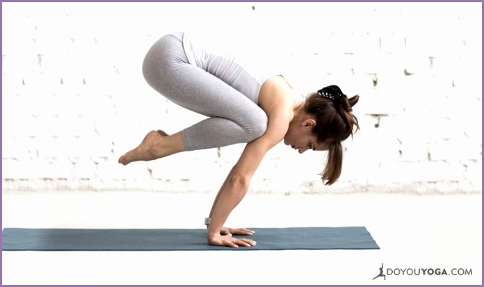 5 Poses to Prepare for Crow Pose