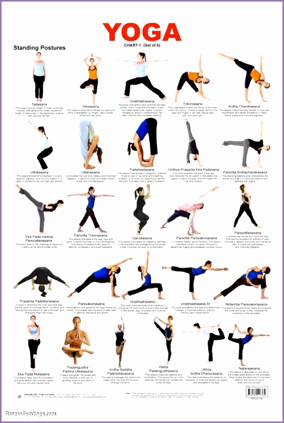 List Yoga Poses And Benefits Av Workout