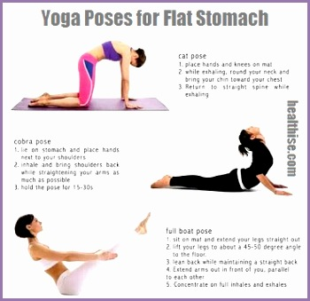 Yoga Poses for Flat Stomach 5xgnzt New Flat Stomach Exercise Yoga Poses to Flatten Stomach