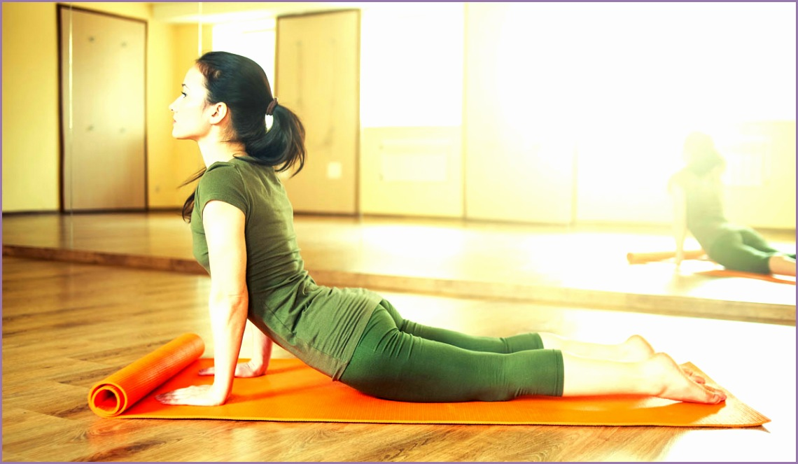 Yoga Poses for Women to Inspire Weight Loss