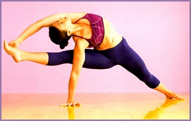 Top 5 Yoga Poses for Women 1