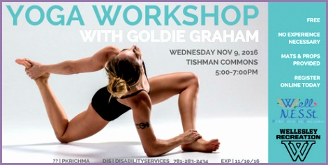 Master Yoga Workshop