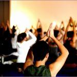 6 Yoga Workshop