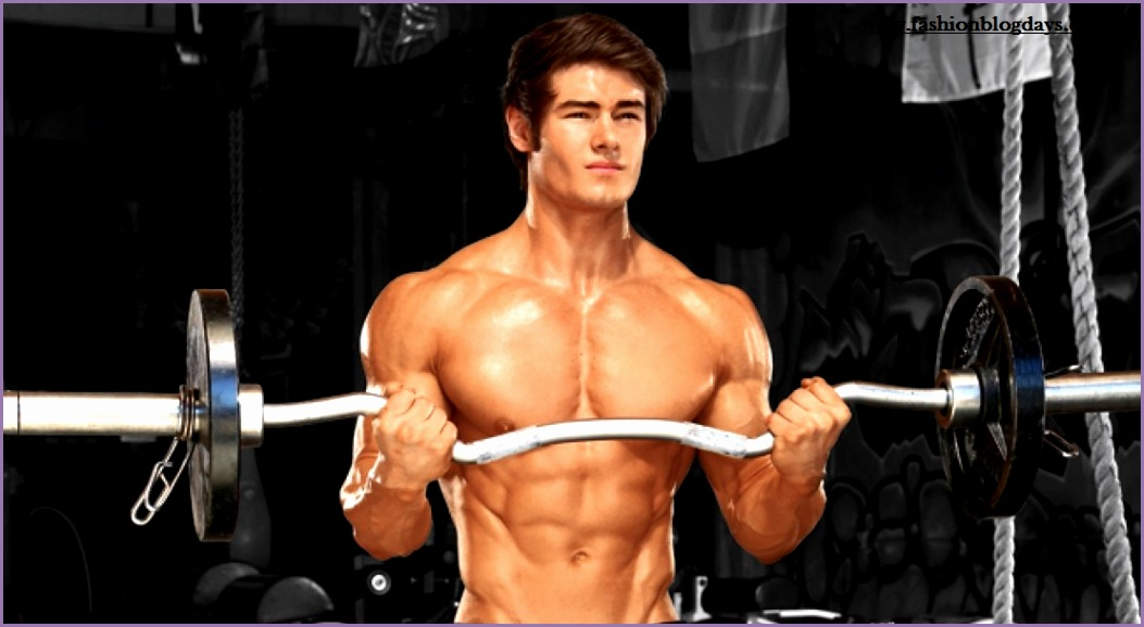 Best Men s Fitness Body Building Workout Exercises