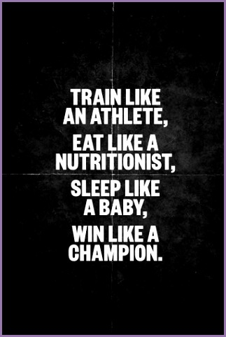 Famous motivational fitness sayings Fitness Quotes