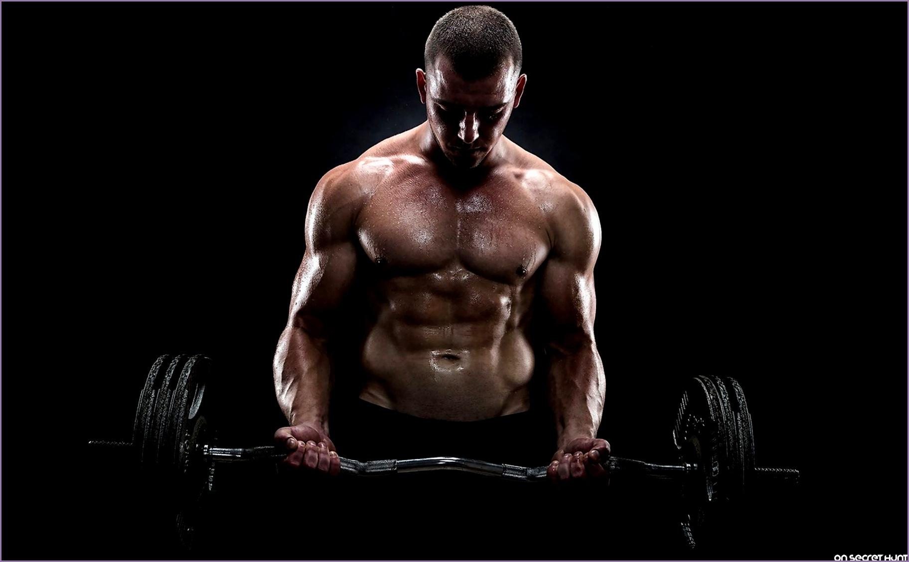 Men Body Fitness