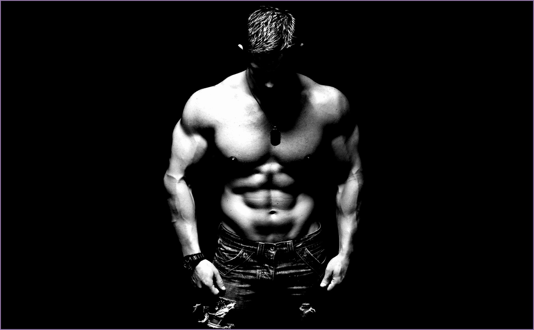 Body Fitness Wallpapers Mobile