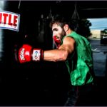5  Boxing Fitness
