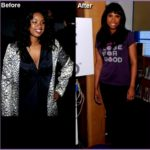 5  Celebrity Weight Loss before and after