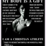 4  Christian Fitness Motivational Quotes