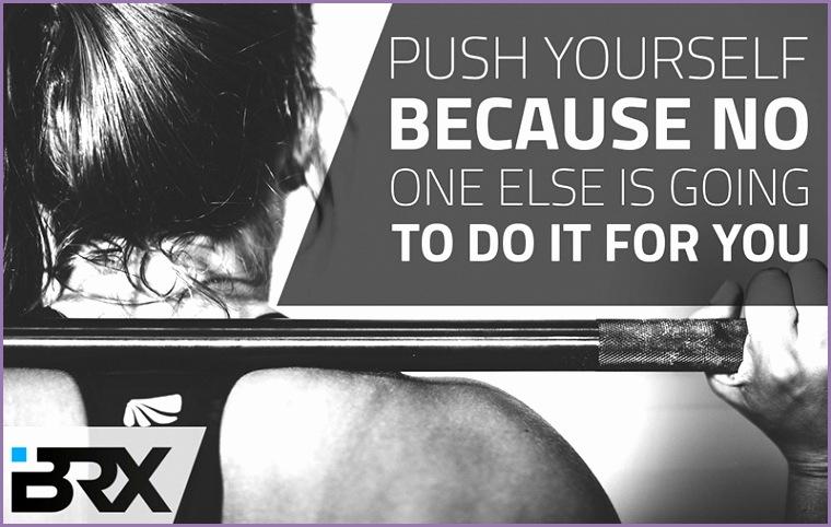 Crossfit quote cards female crossfit athlete squat