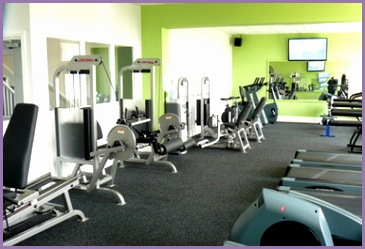 Eco Fitness Ltd Image 1 of 6