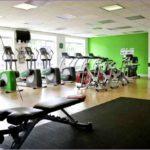 4  Eco Fitness