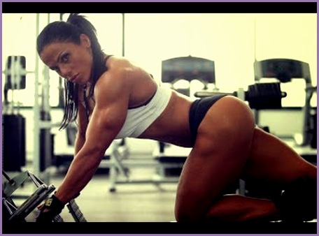 Famous Female Fitness Models