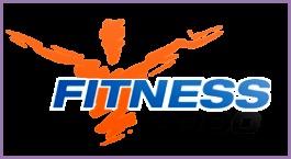 Fitness 2000 Logo