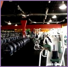 of Fitness 2000 Fort Worth TX United States