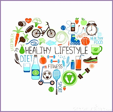 When the thought es to introducing healthier choices into our busy lives it can be intimidating and really really scary We may not know where the heck