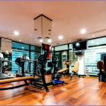 5  Fitness Center Design