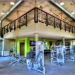 5  Fitness Center Design Ideas