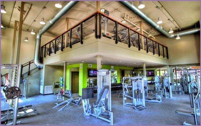 Sanctuary Lofts Fitness Center San Marcos TX my portfolio Pinterest