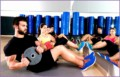 4 Fitness Class