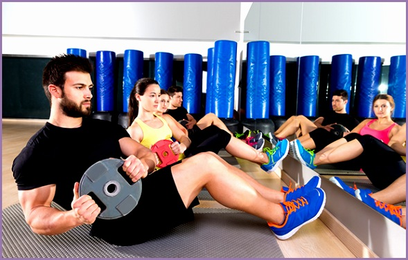 Fitness Class Tweaks 2