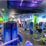 7 Fitness Clubs Near Me