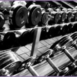 6 Fitness Gym Weights