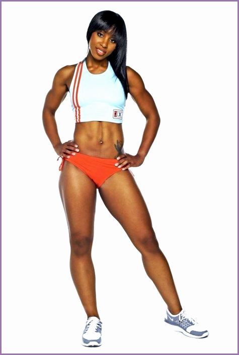 Olympics are here… is will be one of the many to look out for Janae Veal Bodybuilding & Fitness Pinterest