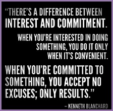 "this applies to so many things other than fitness but so true ""when you re interested in someone you do them only when it s convenient"