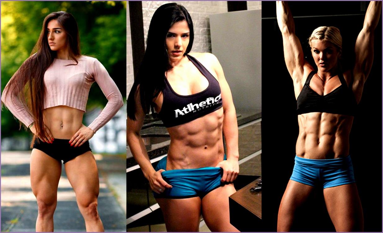 Top 10 Hottest Fitness Models on Instagram