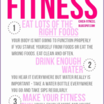 5 Fitness Tips Tumblr
