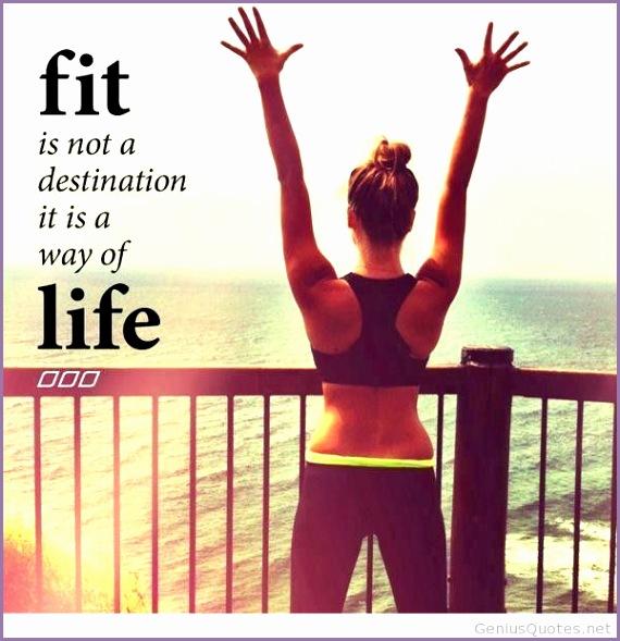 Fitness tumblr image quote