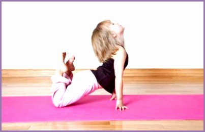 Five Great Kids Yoga Videos