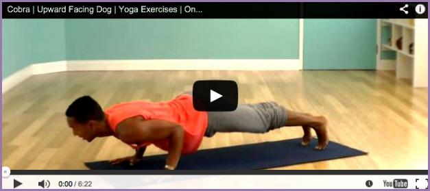 Handy Free line Yoga Classes
