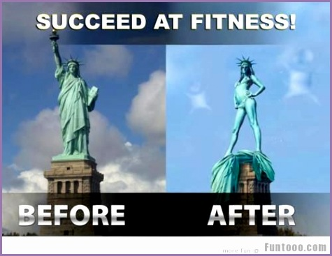 Succeed At Fitness LOL D