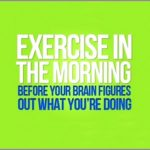 4 Funny Inspirational Fitness Quotes
