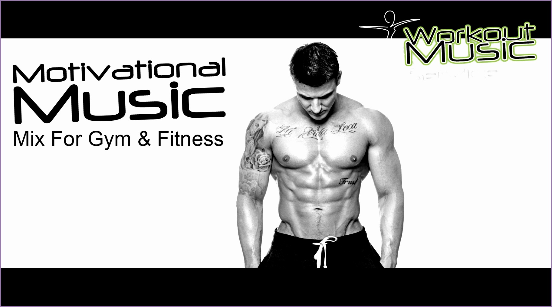 Motivational Music Mix For Gym Fitness bodybuilding motivation