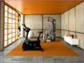 7 Home Fitness Gym