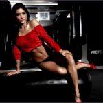 5 Hot Fitness Wallpaper