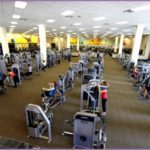 4  La Fitness Gym Equipment