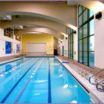 7 La Fitness Pool Size