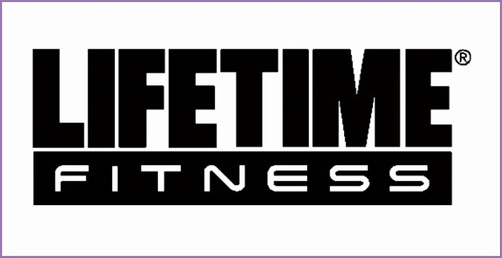 Life Time Fitness goes natural