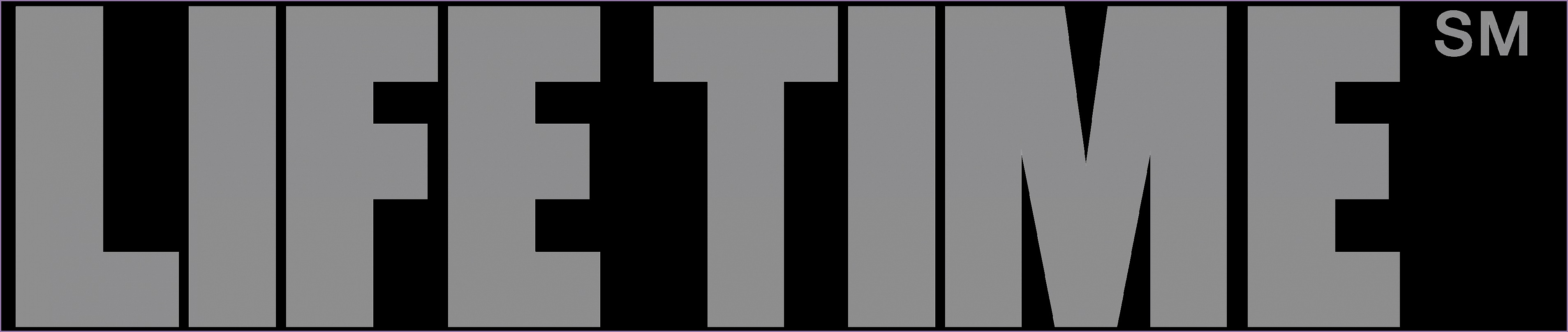 Life Time Fitness logo logotype