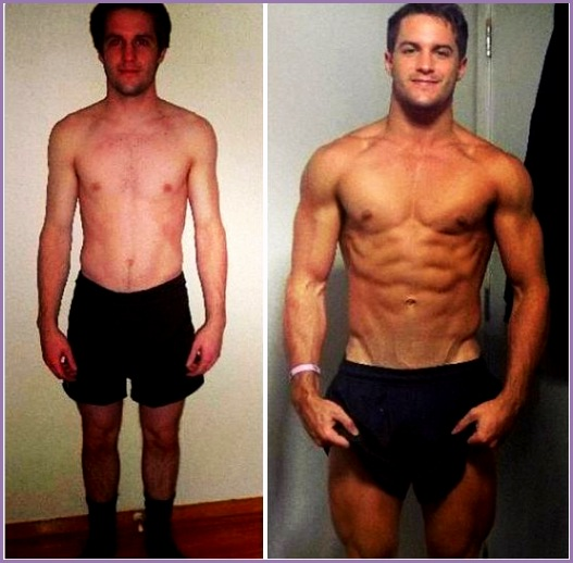 Before and After Weight Loss Transformation Men go to for your weight loss supplements Weight Loss Supplements