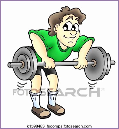 Drawing Man working out Fotosearch Search Clipart Illustration Fine Art Prints