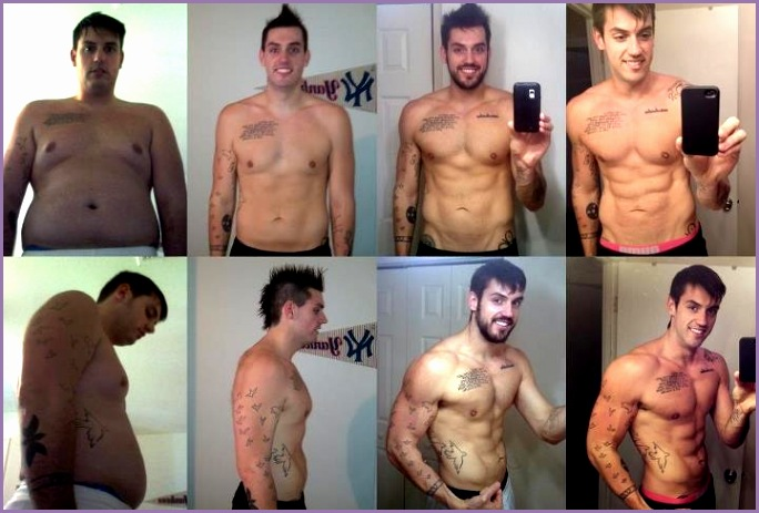 Men Weight Loss before and after Tumblr 493720ysngdl ...