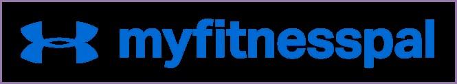 MyFitnessPal MyFitnessPal logo